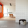 3D Wall Panel And 3D Wallpaper For Eco Wall-Covering