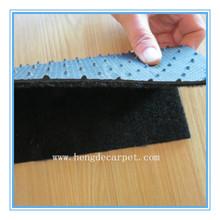 automotive carpet pvc