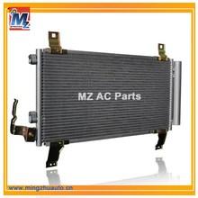 Car Condenser Aircon For Mazda 6 GJYA-61-48ZA GJ6A-61-480B GJYA-61-48Z Nissens:94792