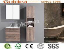 european mdf manufacturers house design soft close drawer slides hotel bathroom vanity cabinet