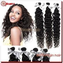 Remy double weft 6A grade virgin hair braid wholesale