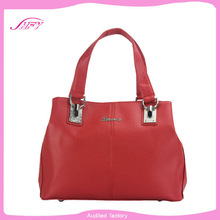 Alibaba PU Material and Women Gender Fashion trends ladies hand bag