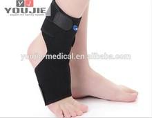 sportsmen elastic ankle band ankle brace
