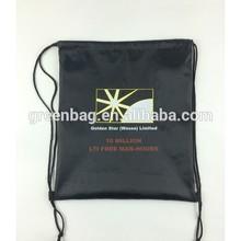 Eco-friendly promotional drawstring bag , Cute Drawstring Backpack