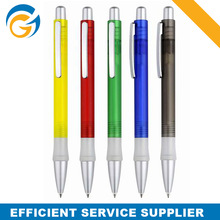 Transparent Full Color Custom Print Pens