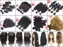 Bosin Hair 5A 6A Grade markdown sales international hair company