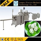 stainless steel steamed bun&Mantou baozi machine