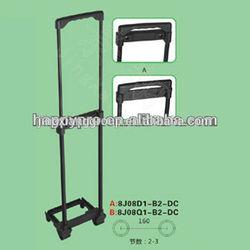 Wheel Pet / Dog/cat Travel Carrier Stroller Backpack Airline Bag Handle
