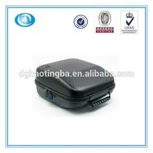 LT-HP 20140081 slimline design EVA headphone protective case