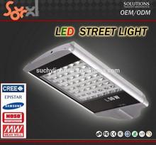 Energy saving outdoor waterproof led street light retrofit kit 70w