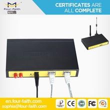 Industrial 3G wifi router as billing wifi hotspot F3424