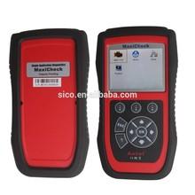 Original OBD II Diagnostic Tool autel MaxiCheck Airbag/ABS SRS Light Service Reset Tool