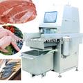 Frango máquina injetora/salina salmoura injector da carne