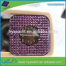 Factory direct sale membrane custom car air freshener