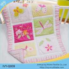 No Fade Cotton Soft Designer Baby Quilts cotton quilt silk comforter suppliers