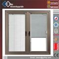 Alemanha qualidade magnética- controle de vidro oco de alumínio janela do obturador