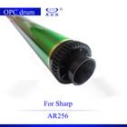 Factory selling grade A original color opc drum for AR256 copier spare parts