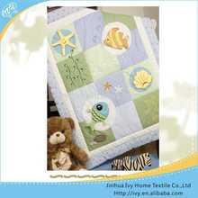 Brand new baby quilt cotton blanket blanket