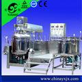El precio de fábrica de la máquina de emulsión/emulsionante de la máquina/homogenzier/vacío emlsion/mezclador