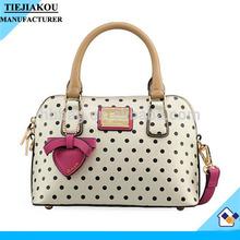 New Fashion Lady Sweet Handbag Manufacturer Shoulder Bag