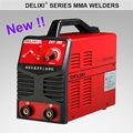 220v 200a mma200inversor de la cc máquina de soldadura en el circuito eléctrico