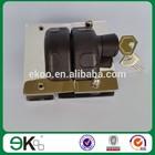 big glass pool fencing door lock latch(EK09S)