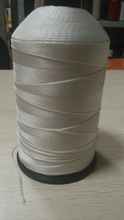 1500D*3 High strength polyester sewing thread for industry use