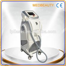 china de beijing belleza médica limitada distribuidor quería vertical shr diodo láser de la máquina de depilación