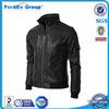 latest design black label society leather jacket india