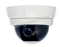 SIP-F04H 1080P H.264 Low light Vandal- proof Dome IP CCTV Camera