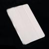 custom logo 3 folio leather case for ipad air paypal