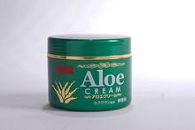 Aloe vera and allantoin cream