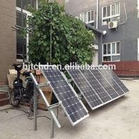 2014 new design Tontruhuda TC series stand alone solar kit,solar energy system price (Factory,With TUV ,CE)