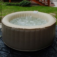 hot selling high quality large plastic bathtub