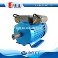 De una sola fase eléctrica 2hp yl90s-2 motor eléctrico