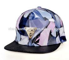 New Products Custom Fashion Bone LK Cap