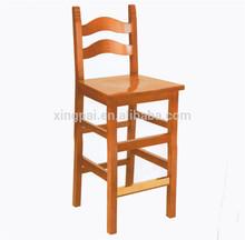 high leg bar chair