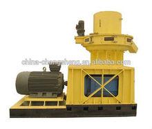 CS 1-1.5t/h oak firewood pellet machine price for sale