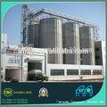 De alta calidad 2000t-10000t silo de grano de maíz para, de almacenamiento de trigo
