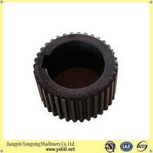 meet your need standard forged carbon steel small gear