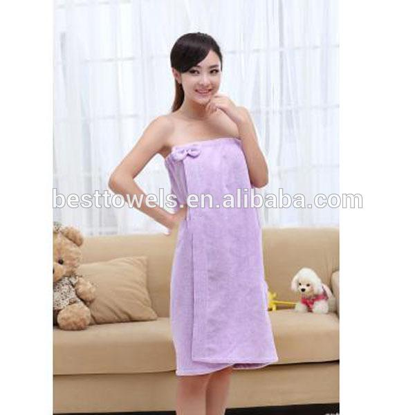 Towel Dress Girl Girl Bath Towel Dress