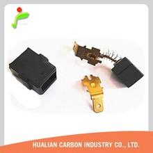 Makitas cepillo de carbono de la herramienta eléctrica cb-401
