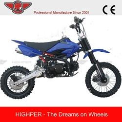 Very Popular Model Dirt Bike with CE 125CC (DB602)