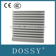 120mm axial fan dust cover hepa filter dust proof