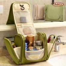 Hanging Foldable Travel Cosmetic Wash Bag Organizer Toiletry bag