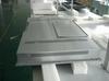 Custom design ultra slim backlit aluminum light frame