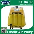 Ap-150l 150 litro diafragma de la cría de peces aireador