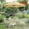 Rattan outdoor garden set furniture liquidation 108065