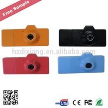 Free logo 128mb-128g 2.0 cameral usb flash drive