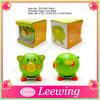 Customized Cute Polyresin Piggy Money Bank